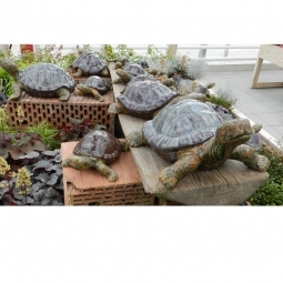 Schildkröte Keramik