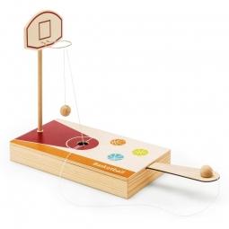 Tisch-Basketballspiel ab 6 Jahren
