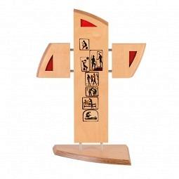 Lebenskreuz mittel